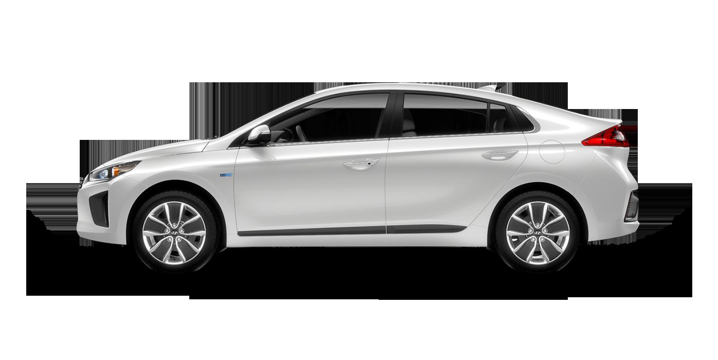 New Hyundai Ioniq Electric 2017 For Sale In Blainville Quebec