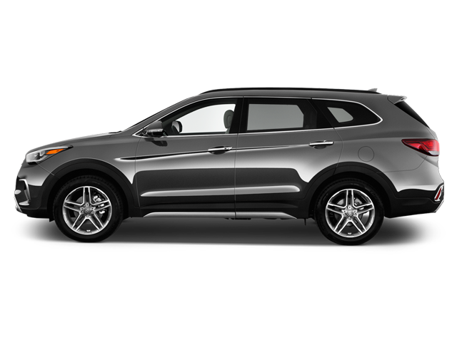 Hyundai Santa Fe Second Hand Cars For Sale