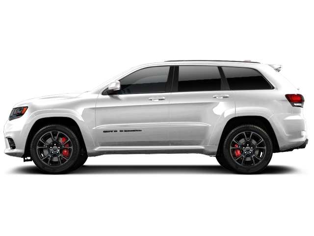 2018 Jeep Grand Cherokee Trackhawk Price And Options