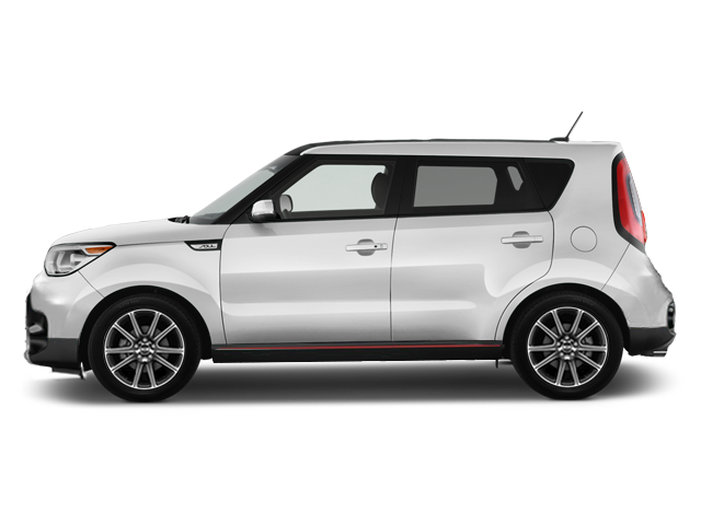 2017 Kia Soul SX Turbo