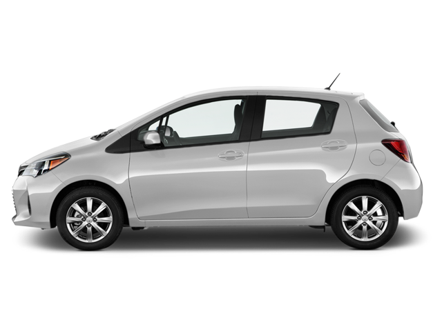 Used Toyota Yaris Vehicles For Sale In Ontario Second