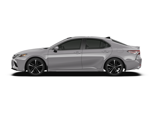 2018 Toyota Camry Xse V6 Price And Options
