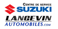 Langevin automobiles (do not use)