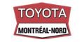 Toyota Montreal Nord