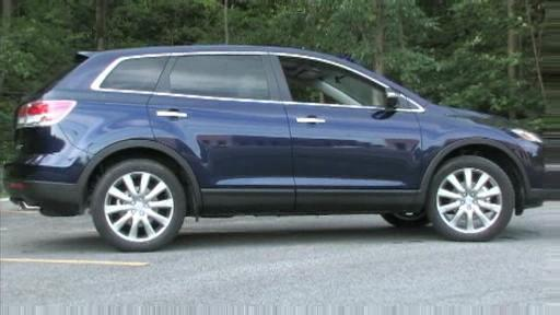 2008 mazda cx 9 towing capacity. Black Bedroom Furniture Sets. Home Design Ideas