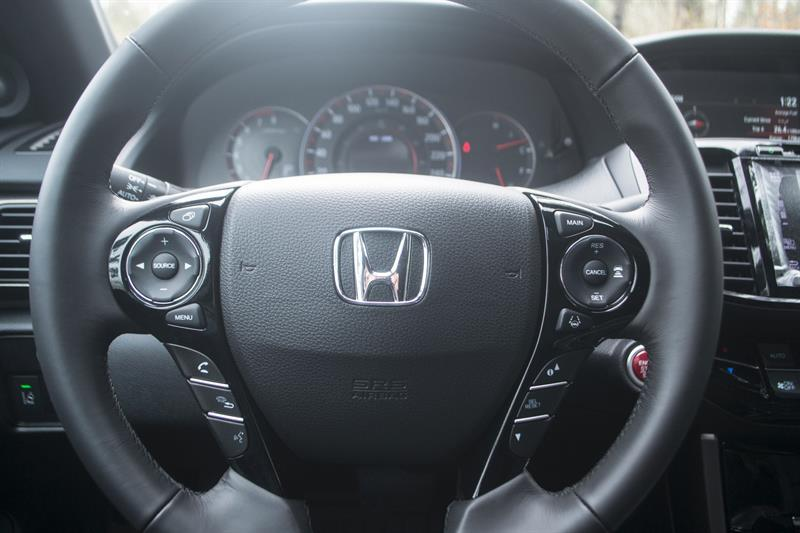 Honda Accord Coupe 17
