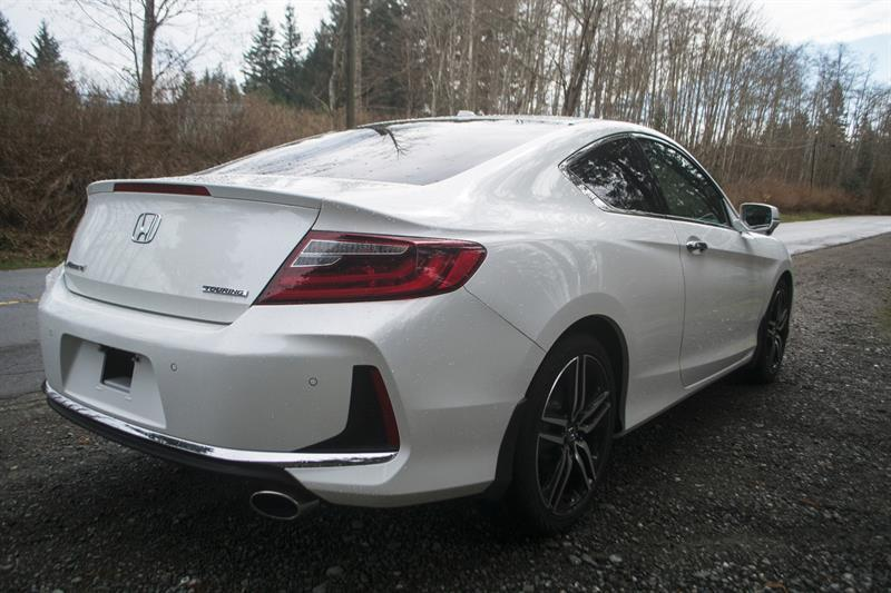 Honda Accord Coupe 5