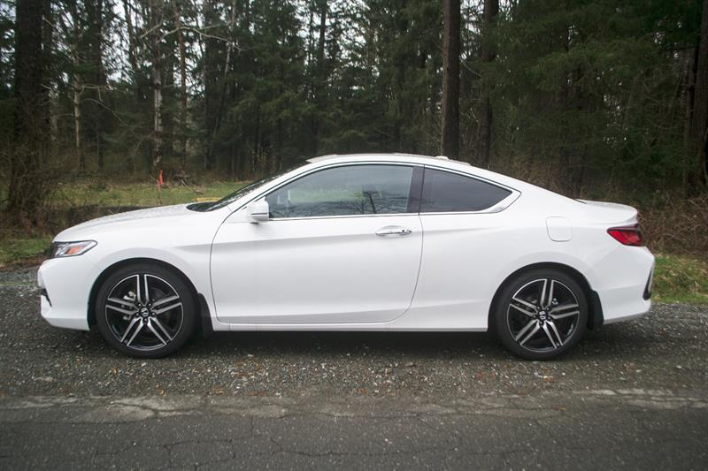 Honda Accord Coupe 8
