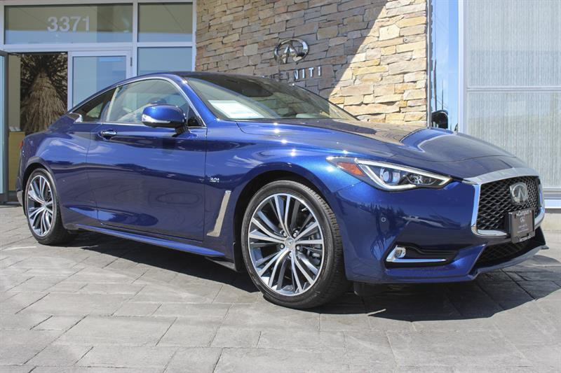 new and used infiniti q60 for sale the car connection autos post. Black Bedroom Furniture Sets. Home Design Ideas