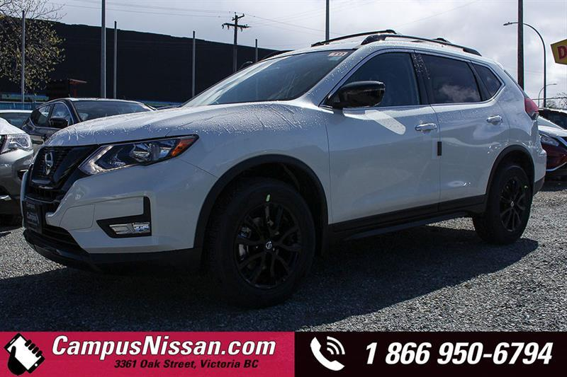 v hicule nissan rogue 2018 neuf vendre victoria colombie britannique 9368793 auto123. Black Bedroom Furniture Sets. Home Design Ideas