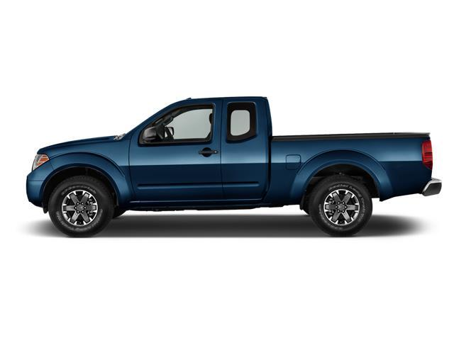 2017 Nissan Frontier 2WD King Cab
