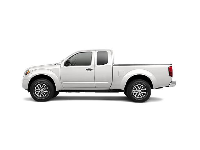 Nissan Frontier 2WD King Cab