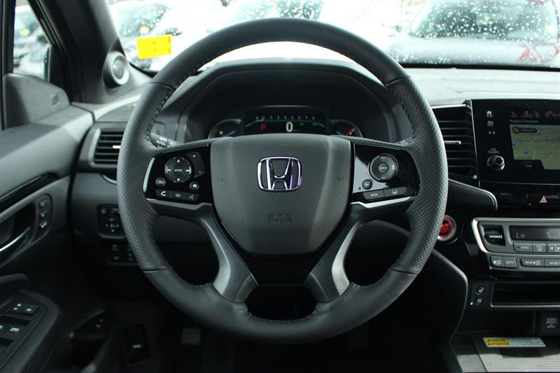 Honda Passport 16