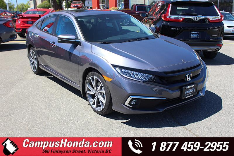 2019 Honda Civic