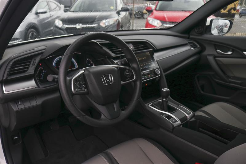 Honda Civic Coupe 15