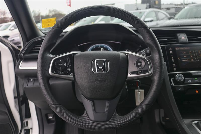 Honda Civic Coupe 16