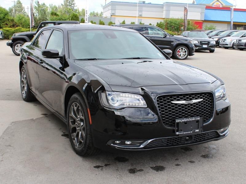 Chrysler 300 7