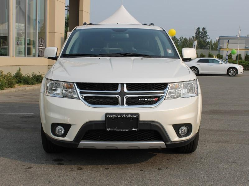 v hicule dodge journey 2017 neuf vendre penticton colombie britannique 8054367 auto123. Black Bedroom Furniture Sets. Home Design Ideas
