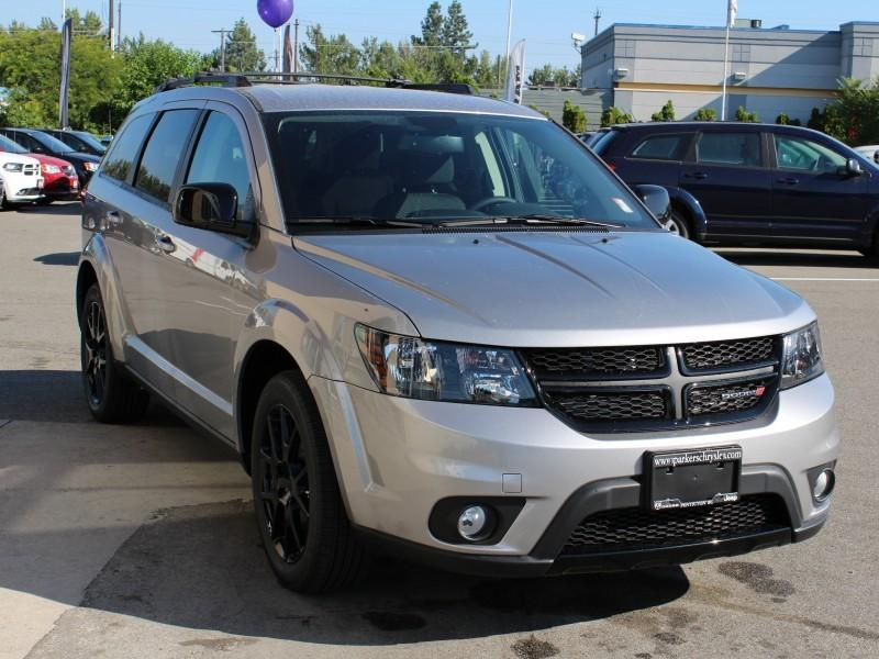v hicule dodge journey 2017 neuf vendre penticton colombie britannique 8055704 auto123. Black Bedroom Furniture Sets. Home Design Ideas