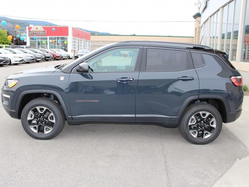 v hicule jeep compass 2017 neuf vendre penticton colombie britannique 8166277 auto123. Black Bedroom Furniture Sets. Home Design Ideas