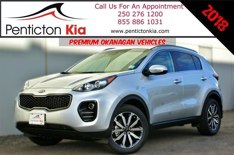 Kia Penticton Used Cars