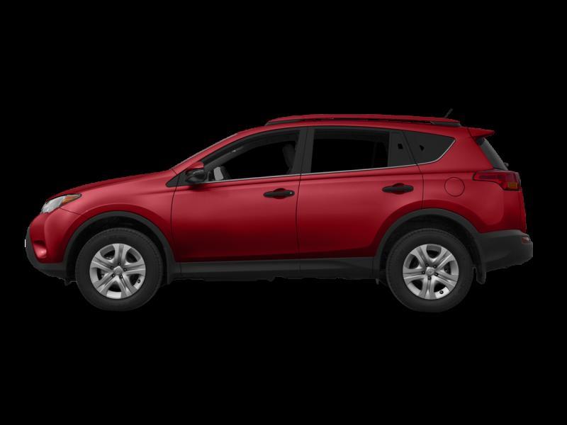 Used Cars Saskatchewan: Used Toyota Rav4 Vehicles For Sale In Saskatoon