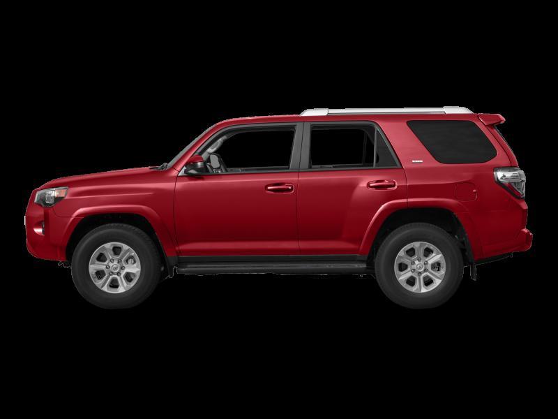 Used Cars Saskatchewan: Used Toyota 4Runner Vehicles For Sale In Saskatoon