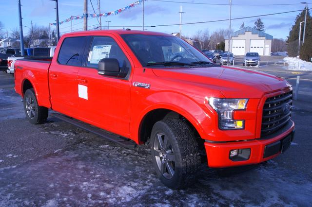 Ford F-150 SUPERCREW-157 11