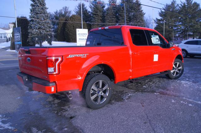Ford F-150 SUPERCREW-157 9