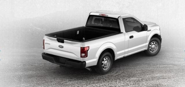 Ford F-150 CAB SIMPLE 3