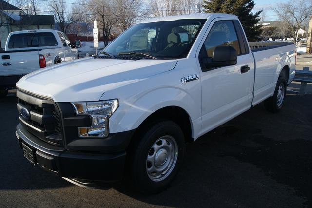 2016 Ford F-150 CAB SIMPLE