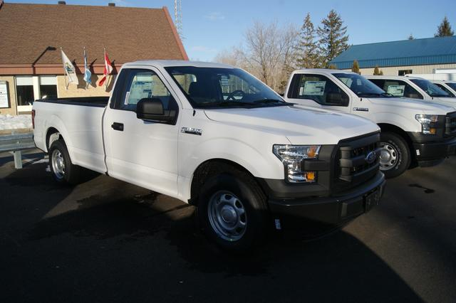 Ford F-150 CAB SIMPLE 2