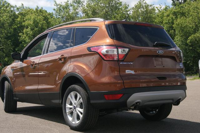 Ford Escape SE 4