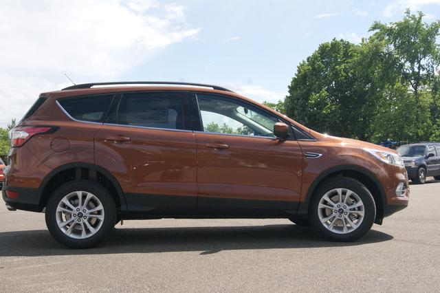 Ford Escape SE 7