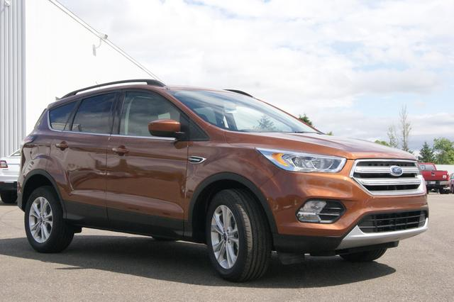 Ford Escape SE 8