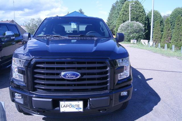 Ford F-150 SUPERCREW-157 18