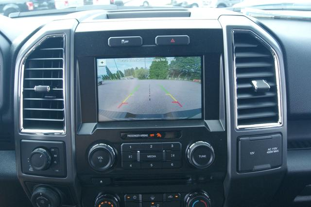 Ford F-150 SUPERCREW-157 13