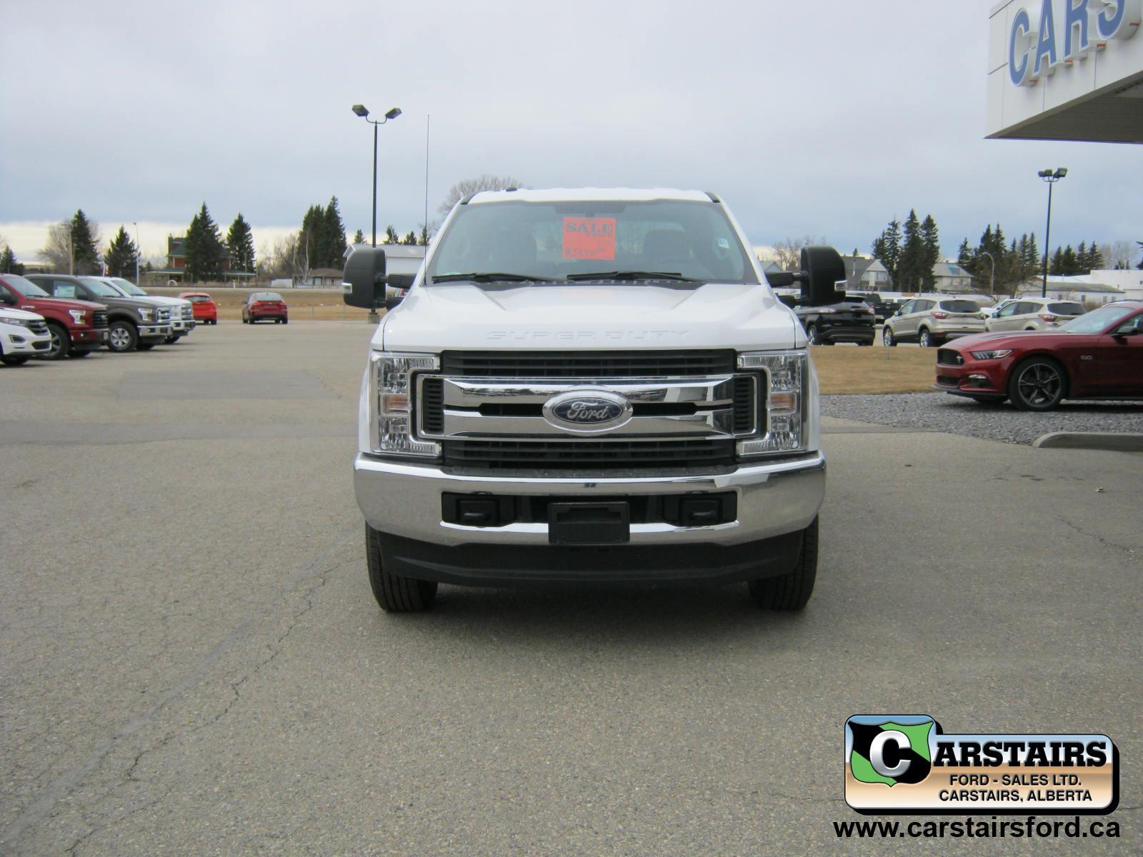 Ford F-350 6