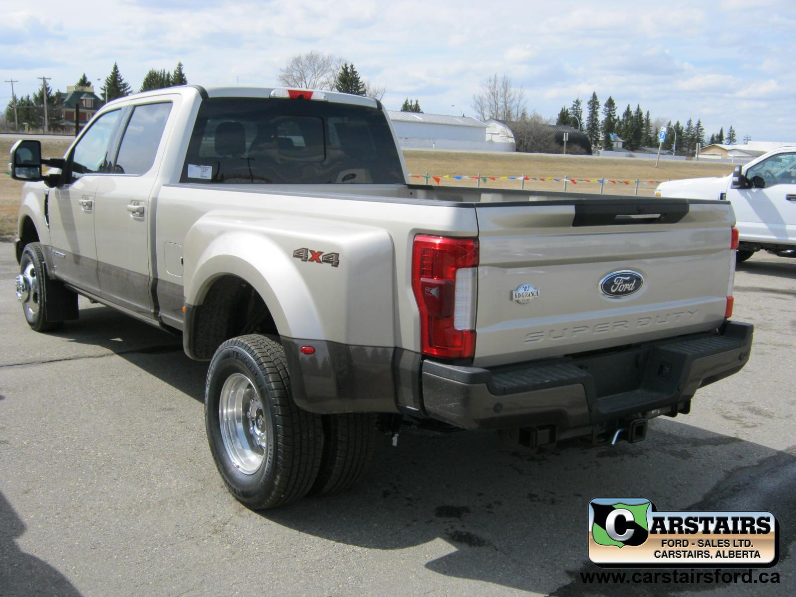 Ford F-350 4