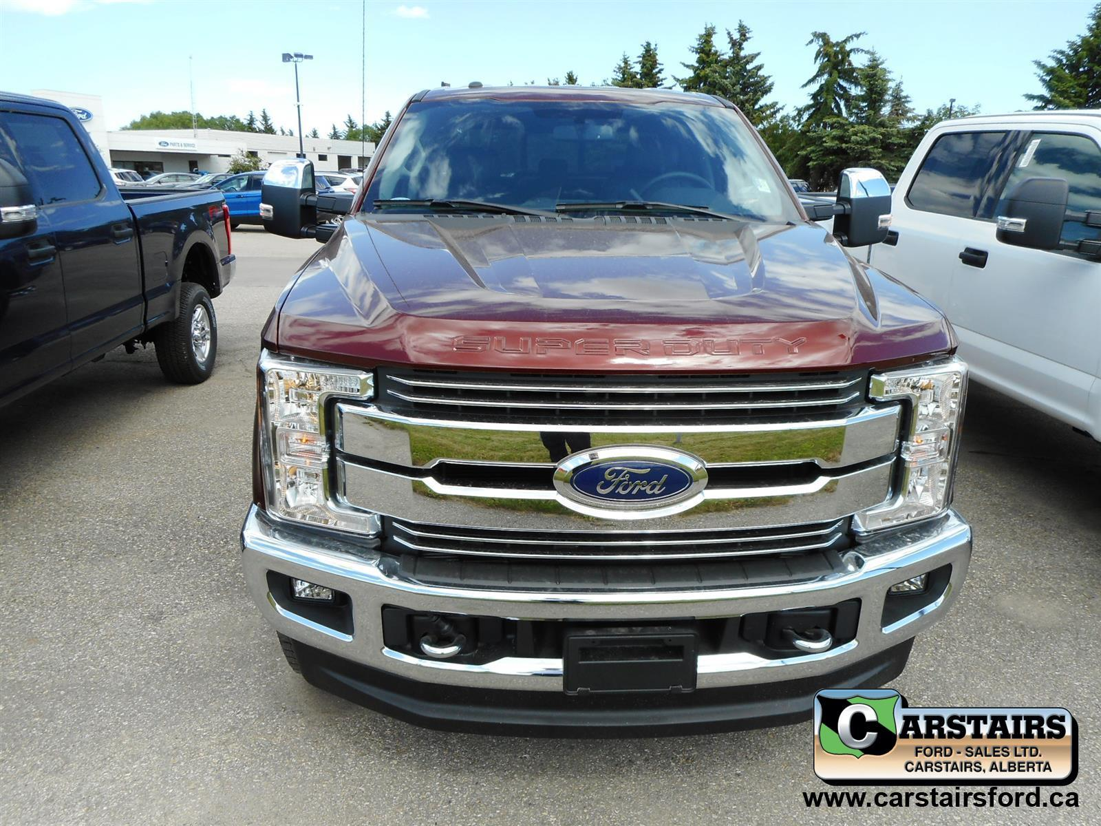 Ford F-350 10