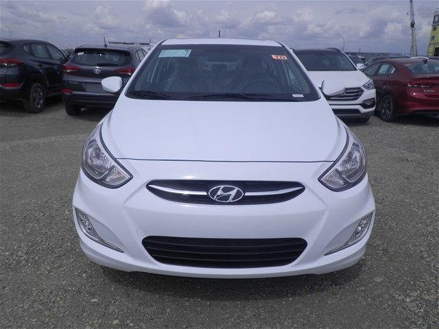Hyundai Accent Hatchback 13