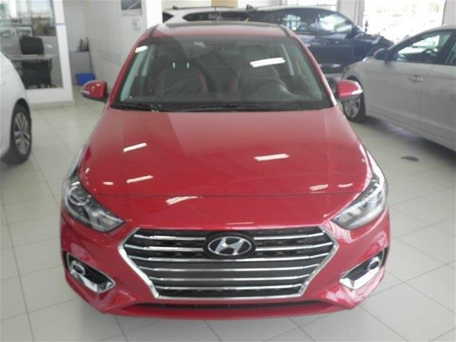 Hyundai Accent Hatchback 11