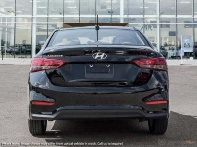 Hyundai Accent Hatchback 5