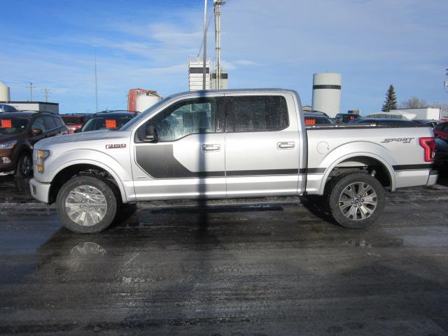 Ford F-150 2