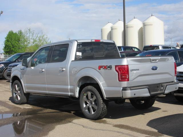 Ford F-150 3