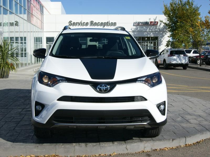 v hicule toyota rav4 2018 neuf vendre calgary alberta auto123. Black Bedroom Furniture Sets. Home Design Ideas