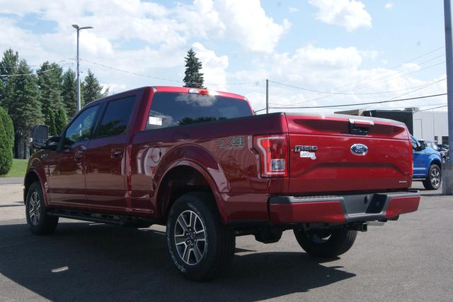 Ford F-150 SUPERCREW-157 3