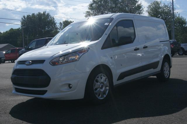 Ford Transit Connect XLT 1