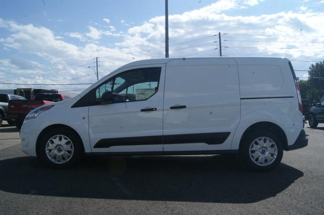 Ford Transit Connect XLT 2