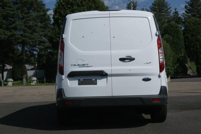 Ford Transit Connect XLT 4